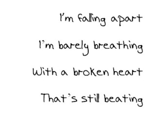 broken and lifehouse image