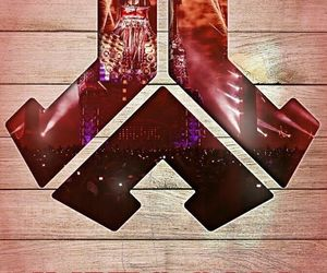 music, hardstyle, and defqon 1 image