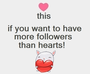 followers, quote, and text image