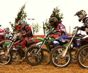 go, moto, and motocross image