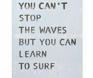 quote, surf, and true image
