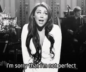 miley cyrus, perfect, and miley image