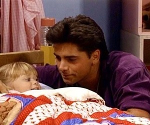 full house, funny, and mary kate olsen image