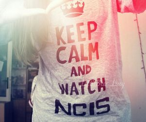 perfect and ncis love image