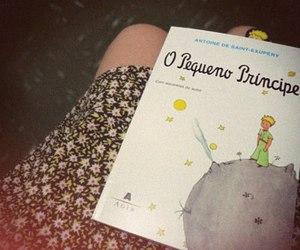 book and o pequeno príncipe image