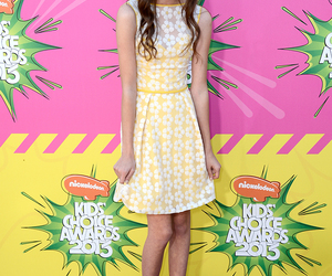 kca, ciara bravo, and dress image