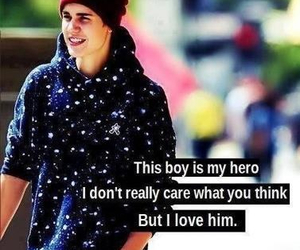 justin bieber, hero, and justin image