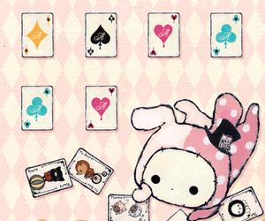 bunny and sentimental circus image