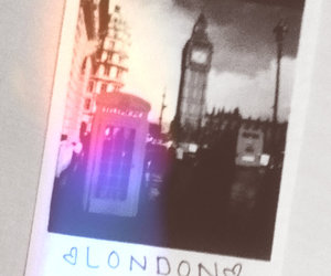london, places, and someday image