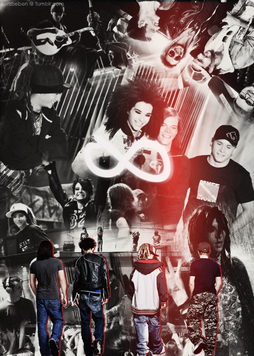 58 Images About Tokiohotel On We Heart It See More About