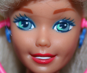 barbie, toys, and ewitsmaria image