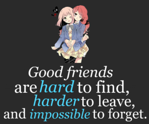 hard and friends image