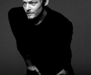 norman reedus, sexy, and norman image