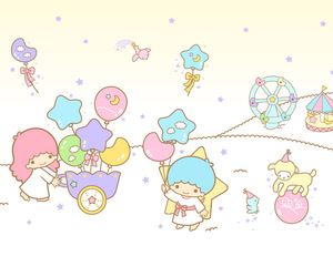 sanrio and cute image
