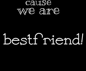 always, besties, and bestfriend image