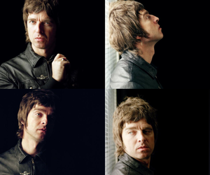 noel gallagher and the chief image