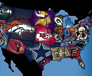 football, teams, and NFL image