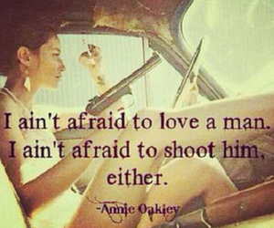love, man, and quote image