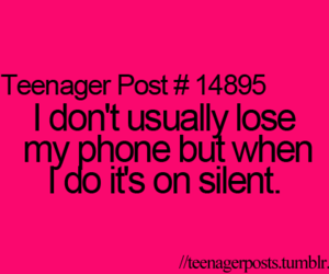funny, teenager post, and quote image