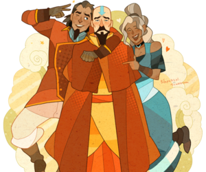 avatar, kaya, and bumi image
