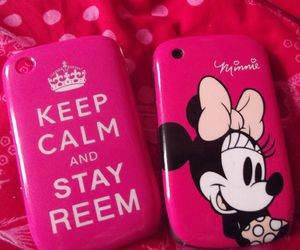 blackberry, cases, and minnie image