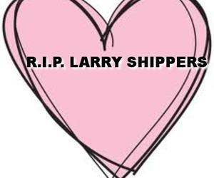 larry, 1d, and larry shippers image