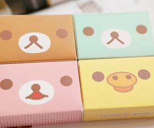 cute, box, and kawaii image