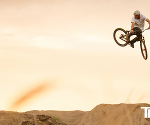 beauty, jump, and fmb image
