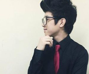 kyle, cute :), and ranz image