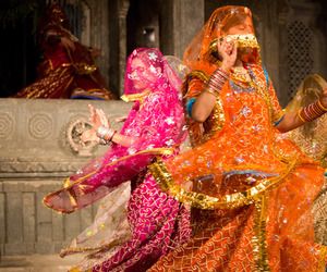 india, bollywood, and culture image
