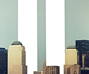 funny, lol, and twin towers image