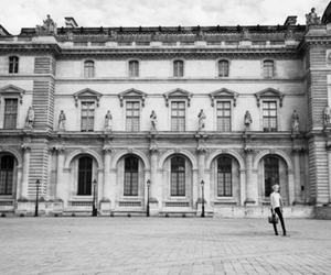 architecture, photography, and b w image