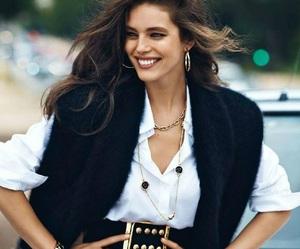 fashion, beauty, and Emily Didonato image