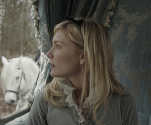 actress, girl, and Kirsten Dunst image