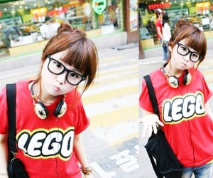 lego, ulzzang, and cute image
