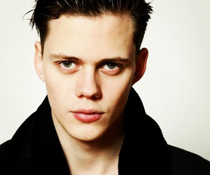 bill skarsgård, actor, and beautiful image