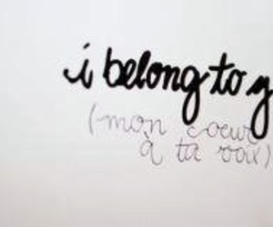 muse and i belong to you image