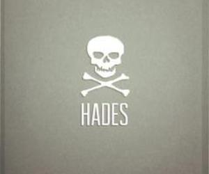 hades and percy jackson image