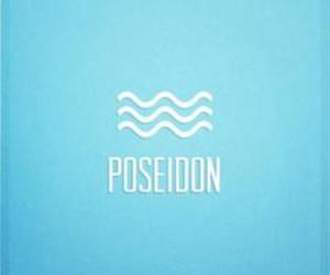 poseidon, sea, and percy jackson image