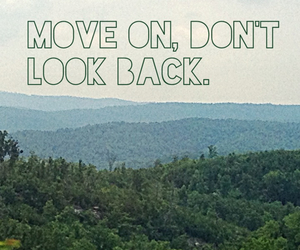 mountains, tennessee, and quote image