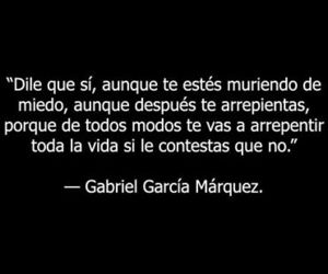 frases and gabriel garcia marquez image