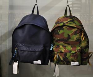 bag, swag, and packback image