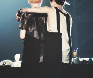 key, SHINee, and Taemin image