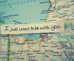 be, just, and together image
