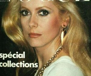 belle de jour, blonde, and catherine deneuve image