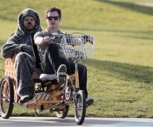 ryan, wilfred, and elijah image