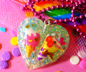 candy, sprinkles, and glitter image