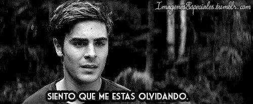 Image About Zac Efron In Frases By Caroo Laurencena