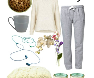 outfit, clothes, and day image