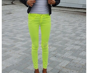 chicas, cool, and fashion image
